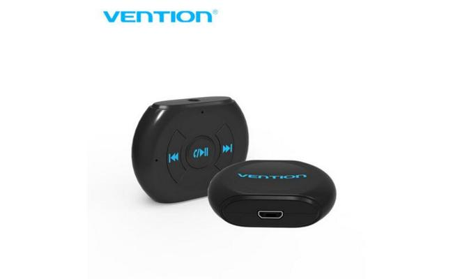 Vention Aux to Bluetooth Converter