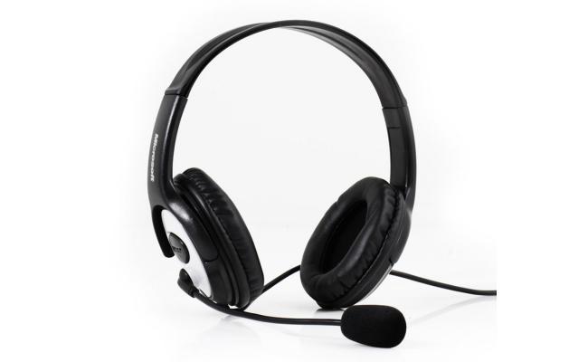 Microsoft LifeChat 3000 USB Headset