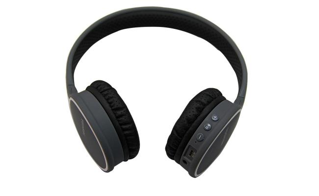 Toshiba Wireless Headphone Black