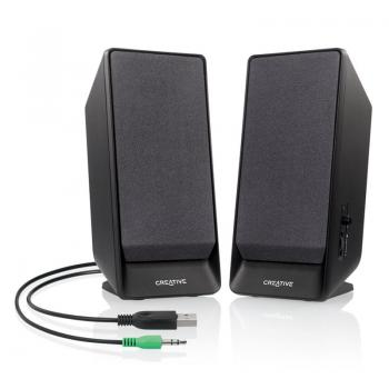 Creative A50 USB-powered 2.0 Desktop Speakers