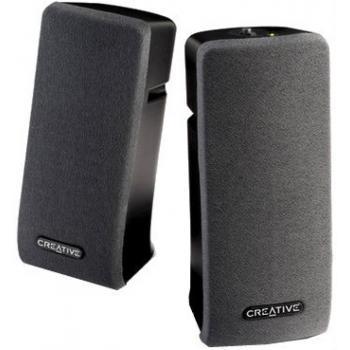Creative A35 USB-powered 2.0 Desktop Speakers