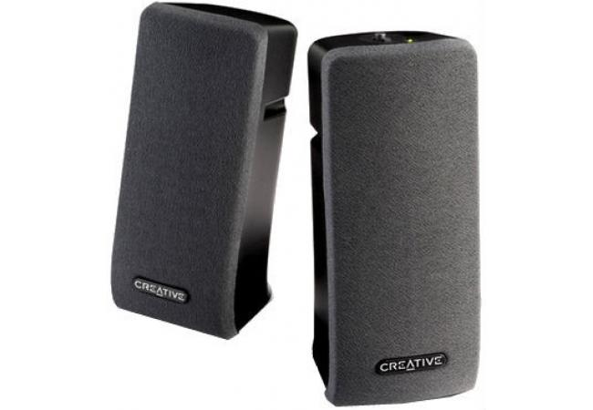 Creative A35 USB-powered 2.0 Desktop Speakers