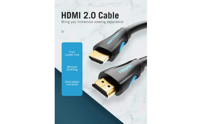 Vention HDMI Cable 10M