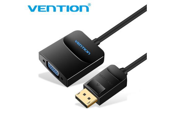Vention DP To VGA Convertor 0.15M
