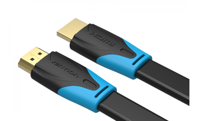 Vention High Speed Flat HDMI Cable