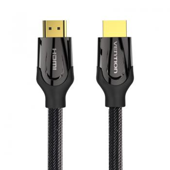 Vention Nylon woven High Speed Round HDMI Cable