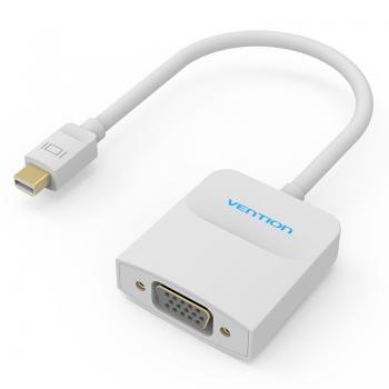 Vention Mini DP to VGA Converter 0.15M HBDBB