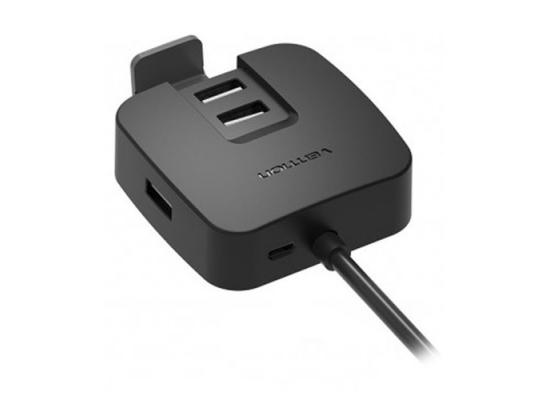 Vention 4 Port USB2.0 HUB 1M