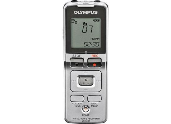 Olympus VN-5000 Voice Recorder