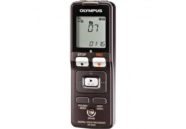 Olympus VN-6000-voice recorder