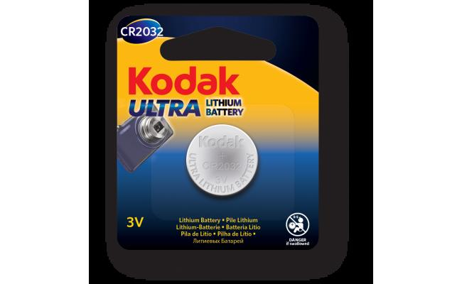 Lithium Button Cell 2032