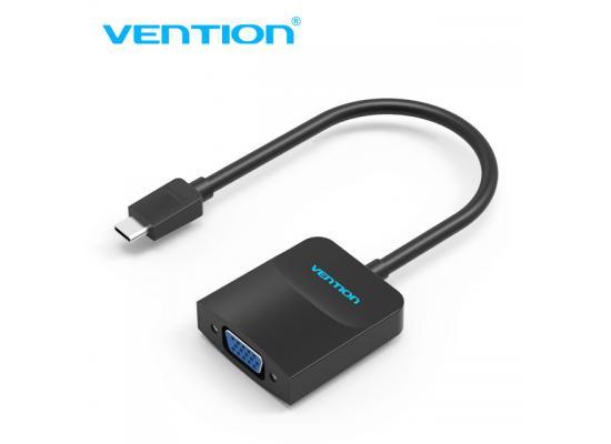 Vention Type-C to VGA Converter 0.15M