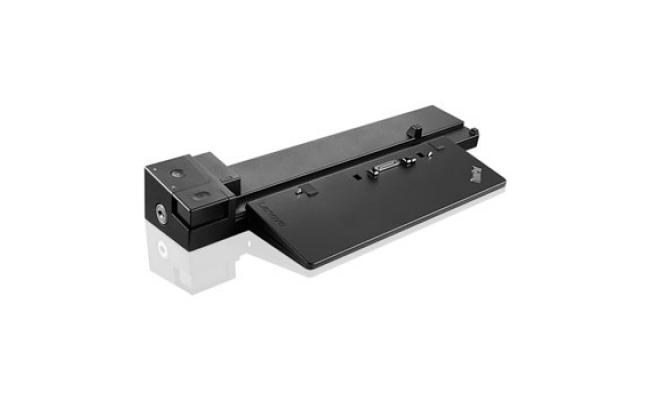 Lenovo ThinkPad Workstation Dock Docking Station