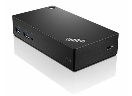 Lenovo ThinkPad USB 3.0 Ultra Dock Docking Station