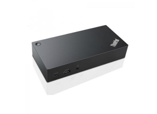 Lenovo Thinkpad USB -C Dock Docking Station