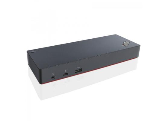 Lenovo ThinkPad Thunderbolt  3 Dock Docking Station - UK