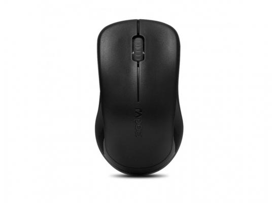 RAPOO MOUSE WIRELESS 1620 Blister