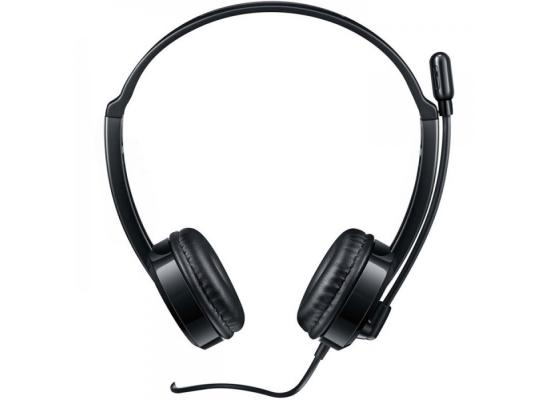 RAPOO HEADSET WIRED USB H120