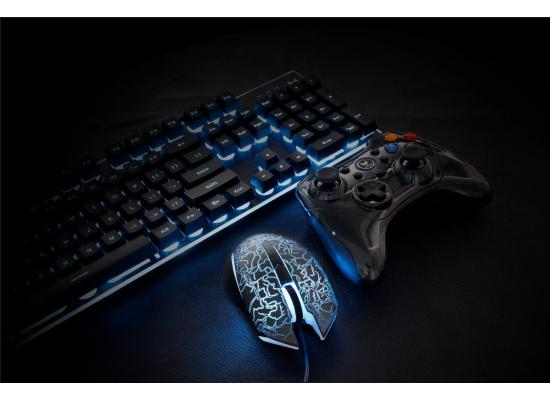 RAPOO V100S VPRO GAMING COMBO BACKLIT