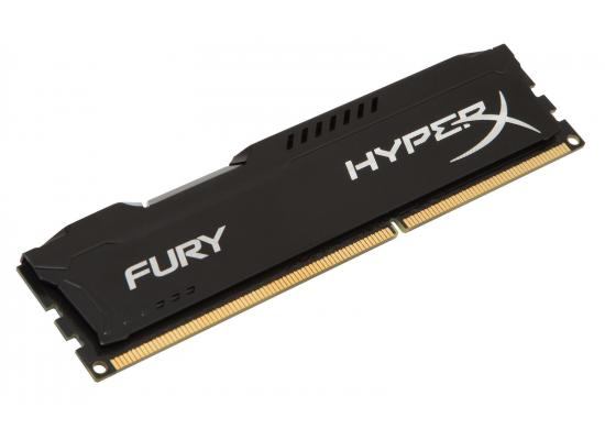 Kingston HyperX FURY 8GB DDR3 For Desktop
