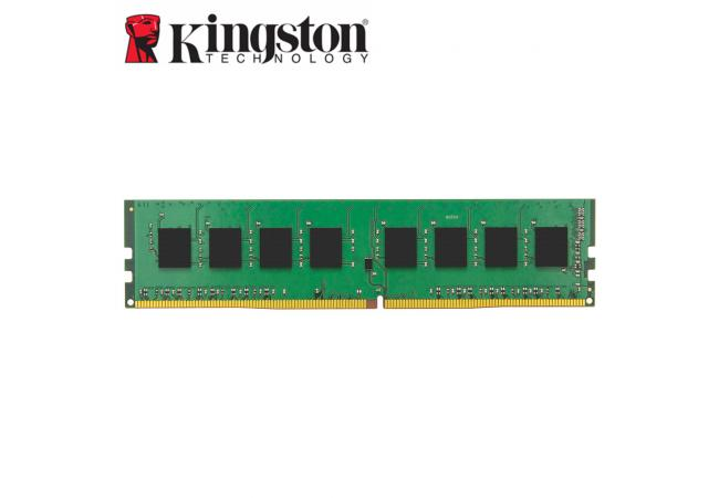 Kingston RAM 16GB DDR4 2666 For Desktop