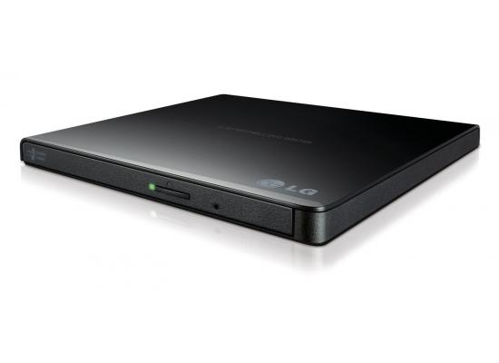 LG Ultra-Slim Portable DVD Burner & Drive with M-DISC™