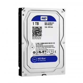 WD Blue 1TB Desktop Caviar 7200RPM