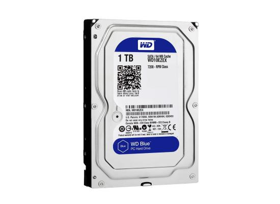 WD Blue 1TB Desktop Caviar 7200RPM