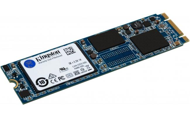 Kingston M.2 SATA 120GB M.2 SSD
