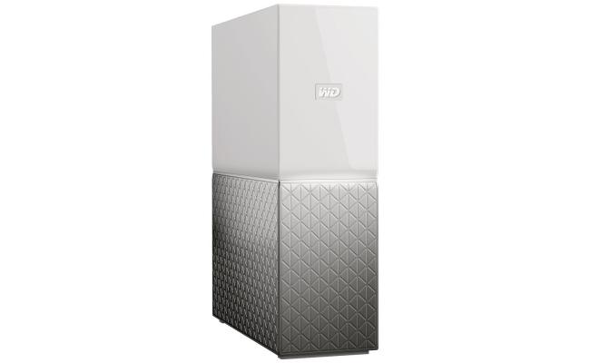 WD My Cloud Home 6TB Multi