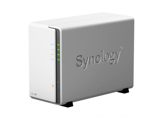Synology NAS Storage DiskStation DS218j