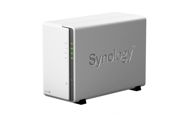 Synology NAS Storage DiskStation DS218j
