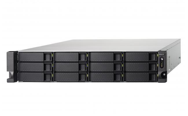 Qnap TS-1231XU-RP NAS Storage 12-bay