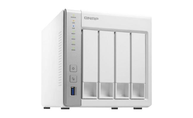 Qnap TS-431P NAS Storage 4-bay