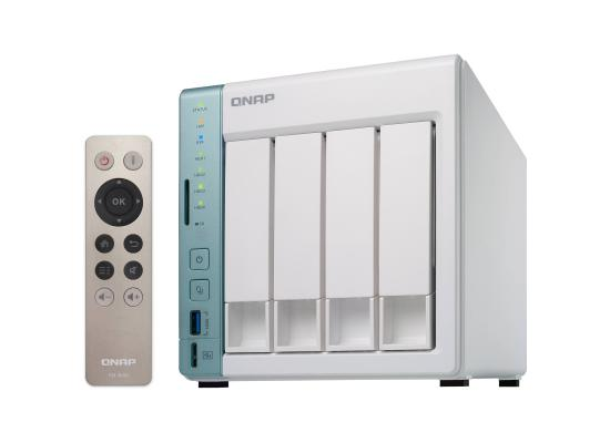 Qnap TS-451A NAS Storage 4-bay
