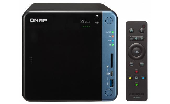 Qnap TS-453B NAS Storage 4-bay