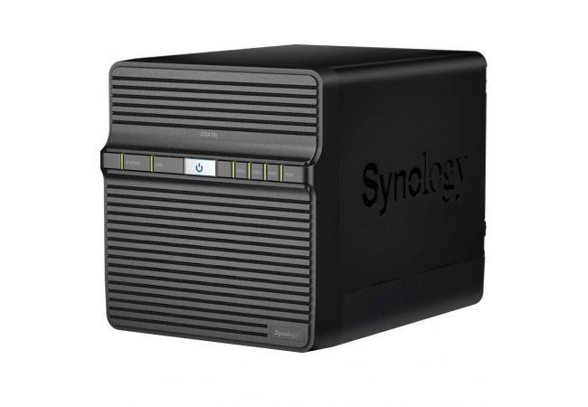 Synology NAS Storage DiskStation DS416j