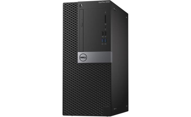 Dell OptiPlex 7050 Desktop Core-i7