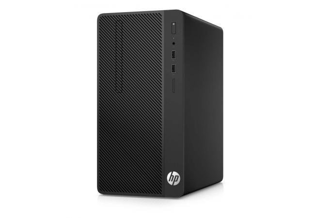 HP Desktop 290 G1 I3