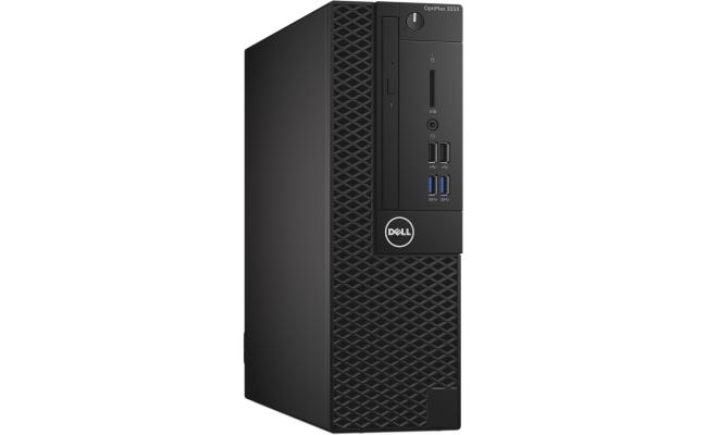 Dell OptiPlex 3050 Desktop Core-i5