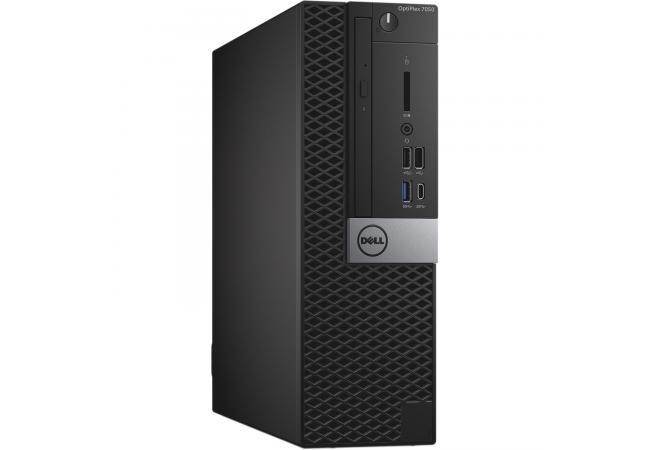 Dell Optiplex 7050-Core i7