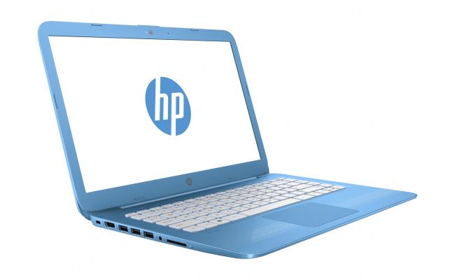 HP Stream 14-ax000ne-Dual Core
