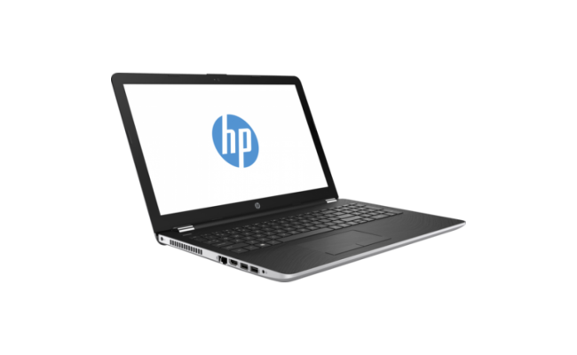 HP Notebook-15-bs112ne-Core i7 8th