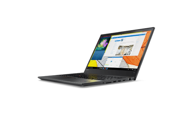 Lenovo ThinkPad T570 Core-i7