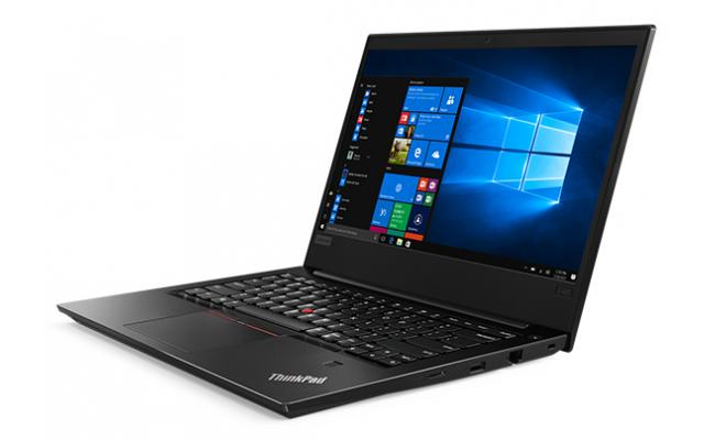 Lenovo ThinkPad E480 Core i7-8GB
