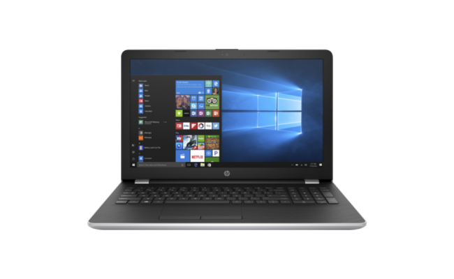 HP Notebook - 15-bs110ne-8th