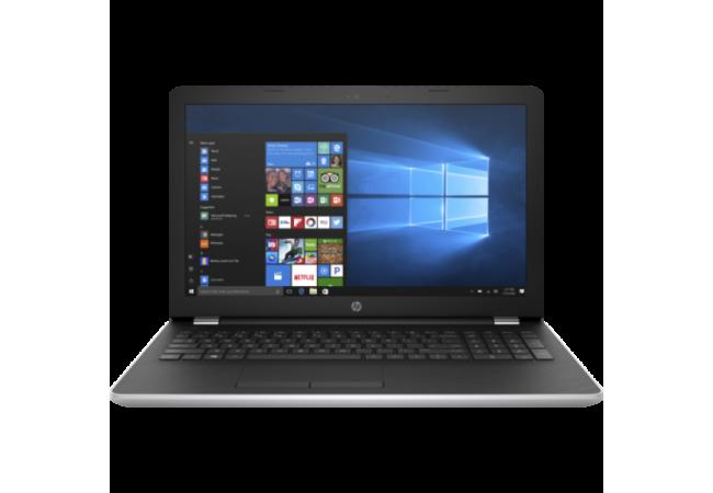 HP Notebook - 15-bs110ne-8th