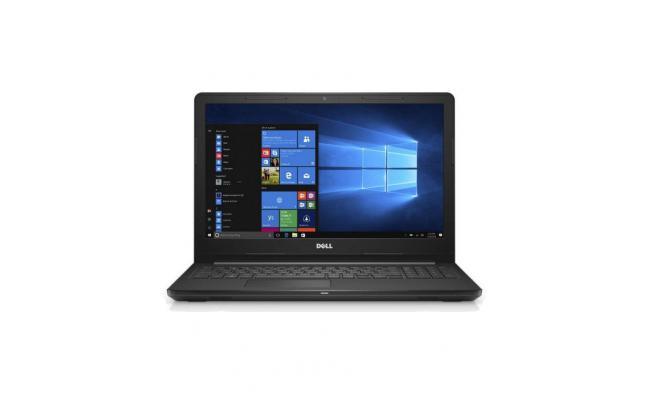 Dell Inspiron 3567-Core i3-1TB