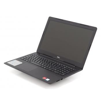 Dell Inspiron 3576-Core i7-8th
