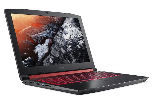 Acer Nitro 5 AN515-51-714H FHD